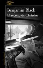 El secreto de Christine (Quirke 1) (ebook)