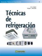 Técnicas de Refrigeración (ebook)