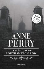 La médium de Southampton Row (Inspector Thomas Pitt 22) (ebook)