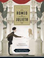 Adaptación teatral de ROMEO Y JULIETA, por Rosa Navarro Durán (ebook)