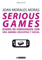 Serious games (ebook)