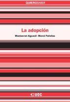 La adopción (ebook)