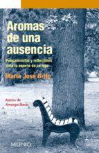 Aromas de una ausencia (e-book epub) (ebook)