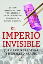 El imperio invisible (ebook)