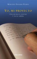 Yo, mi proyecto (ebook)