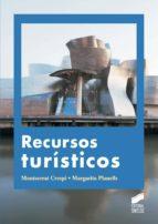 Recursos turísticos (ebook)