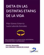 Dieta en las distintas etapas de la vida (ebook)