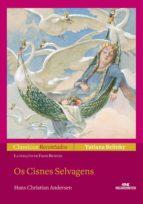 Os Cisnes Selvagens (ebook)