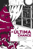 A Última Chance (ebook)