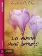 La donna degli armenti (ebook)