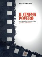 Il cinema povero con modelli di cinema ricco (ebook)