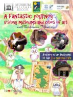 Journey in the Museums of the Sila National Park (ebook)