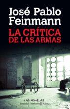 La crítica de las armas (ebook)