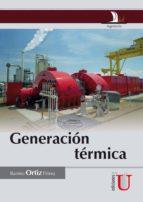 Generación térmica (ebook)
