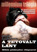 A tetovált lány (ebook)