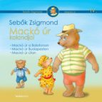 Mackó úr kalandjai IV. kötet (ebook)