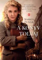 A könyvtolvaj (ebook)