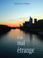 Un mal étrange (ebook)