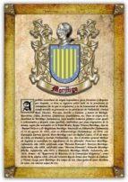 Apellido Moriñigo / Origen, Historia y Heráldica de los linajes y apellidos españoles e hispanoamericanos