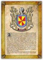 Apellido Salvanés / Origen, Historia y Heráldica de los linajes y apellidos españoles e hispanoamericanos