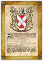 Apellido Sanromá / Origen, Historia y Heráldica de los linajes y apellidos españoles e hispanoamericanos