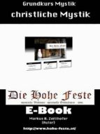 Christliche Mystik (ebook)