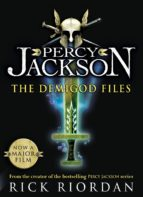 Percy Jackson: The Demigod Files (ebook)