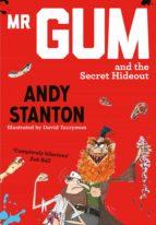Mr Gum and the Secret Hideout (ebook)