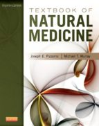 Textbook of Natural Medicine (ebook)