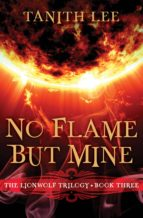 No Flame But Mine (ebook)