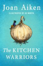The Kitchen Warriors (ebook)