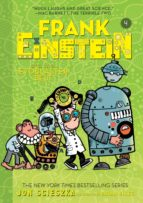 Frank Einstein and the EvoBlaster Belt (Frank Einstein series #4) (ebook)