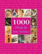 1000 Obras de Arte Erótico (ebook)