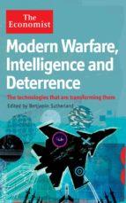 The Economist: Modern Warfare, Intelligence and Deterrence