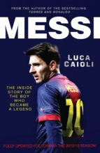Messi - 2014 Updated Edition (ebook)