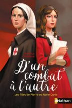 D'un combat à l'autre, les filles de Pierre et Marie Curie (ebook)