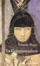 La conquistadora (ebook)