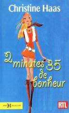 2 minutes 35 de bonheur (ebook)