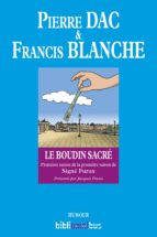 Le boudin sacré (ebook)