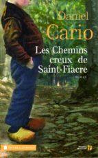 Les chemins creux de Saint-Fiacre (ebook)