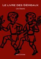 Le livre des Gémeaux (ebook)