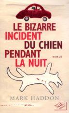 Le Bizarre incident du chien pendant la nuit (ebook)