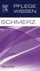 PflegeWissen Schmerz (ebook)