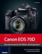 Kamerabuch Canon EOS 70D