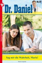 Dr. Daniel 57 - Arztroman