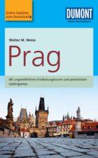 DuMont Reise-Taschenbuch Reiseführer Prag (ebook)