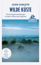 DuMont Reiseabenteuer Wilde Küste (ebook)