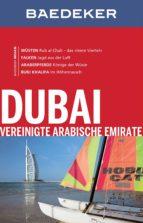 Baedeker Reiseführer Dubai, Vereinigte Arabische Emirate (ebook)