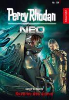 Perry Rhodan Neo 124: Kaverne des Janus (ebook)