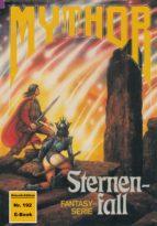 Mythor 192: Sternenfall (ebook)
